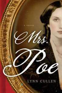 Mrs. Poe by Lynn Cullen