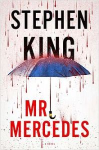 Mr. Mrecedes by Stephen King