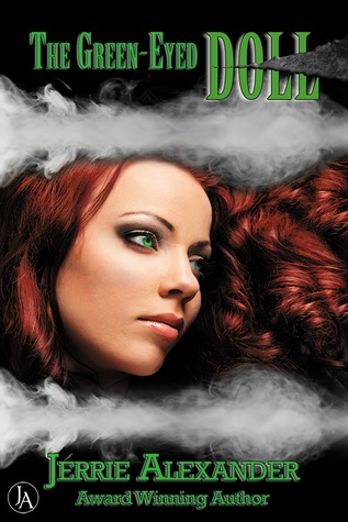 The Green-Eyed Doll by Jerrie Alexander