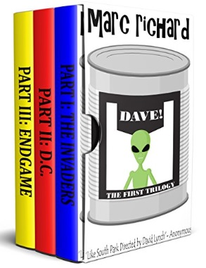 dave-the-first-trilogy-by-marc-richard