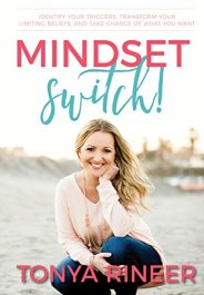 Mindset Switch of Tonya Rineer
